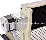 Mini router di legno di CNC di taglio di macchina di CNC