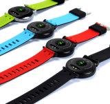 Het Horloge van de Sporten van Wirstwatch van de Monitor van het Tarief van het Hart van Inteligente K2 Smartwatch van Reloj