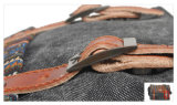 Fornitore di Guangzhou del sacchetto di spalla della tela di canapa di modo (RS-6007)