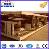 De matériel de transport de camion constructeur lourd de remorque semi