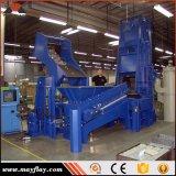 Het Vernietigen van het Schot van het Type van Kruippakje van delen de Schoonmakende Fabrikanten van de Machine, Model: MB