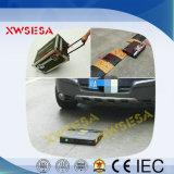 (Radio di obbligazione provvisoria) nell'ambito del sistema di ispezione di sorveglianza del veicolo (UVSS portatile)