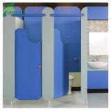 Utiliser la salle de bains et douche de partitions de l'École de la conception