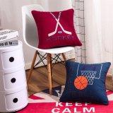 Ammortizzatore/cuscino decorativi del ricamo con il reticolo di modo e personalizzato