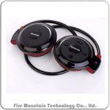 Mini 503 fones de ouvido estereofónicos do Neckband da música sem fio do esporte de Bluetooth