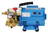 Die elektrische hydrostatischer einfache Druck-Rohrleitung-Prüfungs-Pumpe tragen (DSY60A)