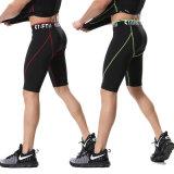 De Buena calidad de Asia Gym Fitness seco rápida Legging pantalones cortos Deportes