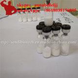 Tirotropina blanca del polvo release/versión la tirotropina Trh 1g/Vial de los péptidos de la hormona