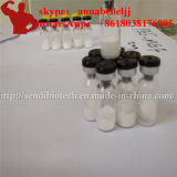 Polvo blanco tirotropina liberando péptidos hormonal TRH 1g/Vial