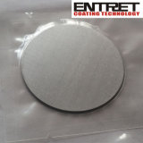 Blanco de la farfulla del cromo usada para la capa
