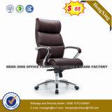 Presidenza moderna dell'ufficio esecutivo del cuoio della parte girevole delle forniture di ufficio (NS-955B)