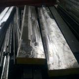 Aço em barra redondo laminado a alta temperatura do aço de 1.2343 moldes