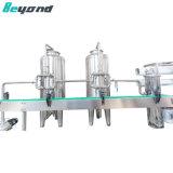 4 에서 1 가득 차있는 Auto Pulp Fruit Juice Bottling Machinery (RCGF Series)