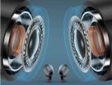 True Wireless Mini Auriculares Bluetooth con el auricular estéreo de asiento de carga