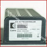 Contrôleur de Curtis 1204M-5305 voiturette de golf électrique 48V contrôleur DC