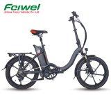 Beste Verkäufe, die elektrisches Fahrrad mit Mg-Rad (TDN-13Z, falten)