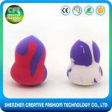 Губка состава губки красотки формы Gourd цвета смешивания свободно образца