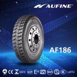 Hochwertige Gummireifen des China-LKW-Reifen-TBR auf Verkauf