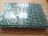 laminados gruesos de la tarjeta de circuitos del oro de la inmersión de la tarjeta del PWB de la electrónica de 2.0m m