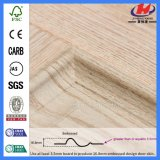 De la Chine de fournisseur intérieur bon marché à vendre les portes en bois de placage de Sapele (JHK-017)