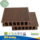家具の防水積層のフロアーリングのための屋外の木製のプラスチックボード