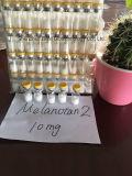 El péptido Melanotan II Melanotan2 para el Bronceado CAS#: 121062-08-6