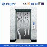 Elevatore del passeggero dello Shandong Fujizy con il buon prezzo