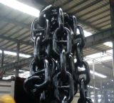 152мм Anchor цепь большой размер Aviliable краской черного цвета
