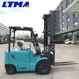 Ltmaの熱い販売2.5トンの電気小型フォークリフト