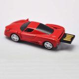 Azionamento dell'istantaneo del USB del veicolo per il trasporto del metallo per il vostro marchio