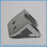 Подгонянный подвергли механической обработке CNC, котор разделяет алюминиевые части и части CNC