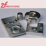 Точность хорошей отделки высокая подвергая части механической обработке CNC