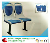 Los asientos de plástico para visitar la ciudad de Bus de techo abierto.