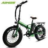 36V 13.2ah Ce Bicicleta eléctrica