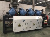 Toilets-Cooled Two Screw Parallel Compressor Chillers/Cooling System