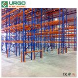 Многоуровневая поддон для хранения стеллаж для больших площадей складских помещений