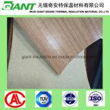 Scrim en PVC Kaft Faing en bois