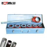 """tubo Threader dell'acciaio inossidabile 2 di 1/2 """" - """" che fa macchina (12R)"""