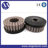 Специализированные промышленные щетки диск Щетка для снятия заусенцев и полировки (дб-200035)