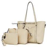 Grand sac d'emballage d'achats/Crossbody/sac cosmétique du sac d'emballage traditionnel de dames (TTE-021)