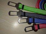 Correo reflexivo elástico del cinturón de seguridad de coche de seguridad del perro de animal doméstico