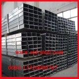 電流を通されたERW鋼管(Q235B Q345B 16Mn S235Jr)