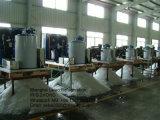 中国の0.5t薄片の製氷機のエクスポート