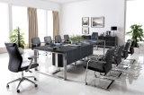 현대 목제 사무실 목제 테이블 (E2)