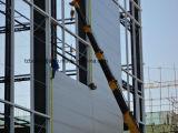 산업 Prefabricated 또는 모듈 금속 조립식 공장 또는 창고