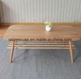 단단한 나무 탁자 나무로 되는 참나무 작은 탁자 (M-X3133)