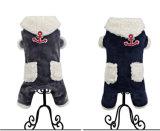 Chien Vêtements d'hiver manteau d'hiver pet