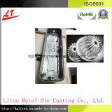 Продажа литой алюминиевый корпус с возможностью горячей замены для украшения набегающей детали