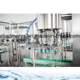 Embotelladora del agua mineral del agua