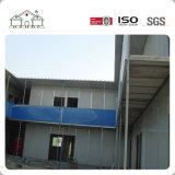 Casa pré-fabricada do projeto especial de Xiangxin para Filipinas